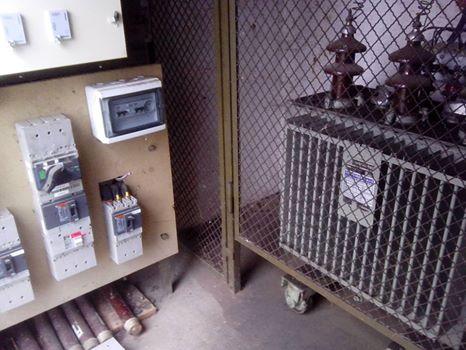 Batterie Condensateur